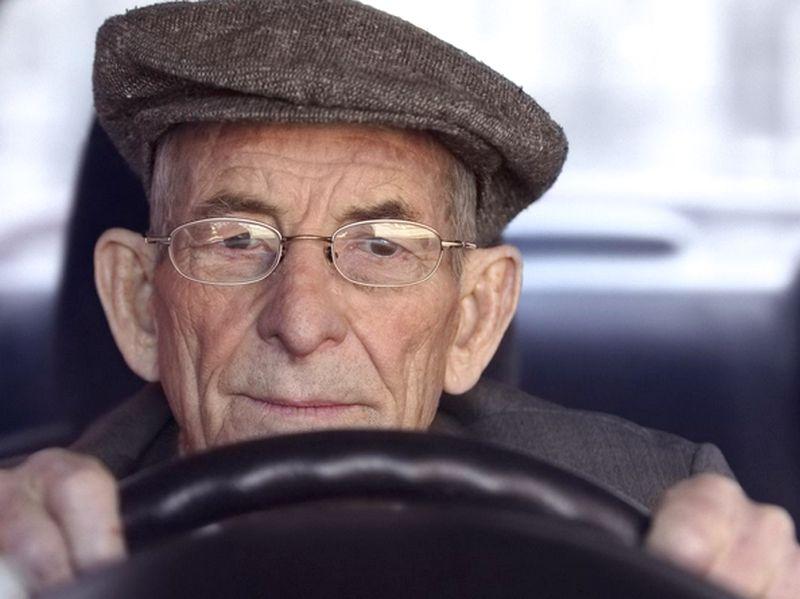 Можно ли получить автокредит пенсионеру
