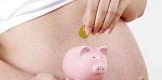 Пособие для неработающих беременных и безработных матерей