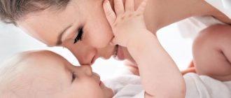 Выплаты и пособия при рождении ребенка