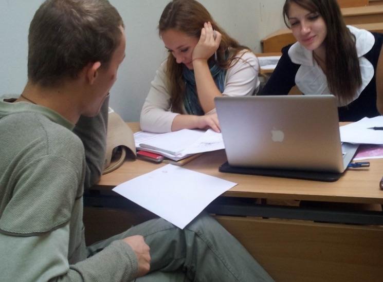 Пояснительная записка к учебному дипломному проекту