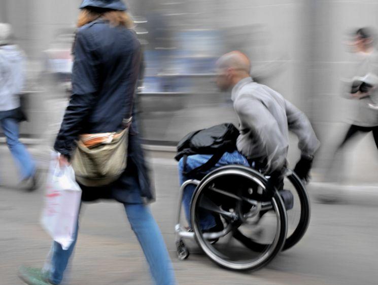 Права и льготы инвалидов 1 группы