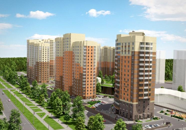 Продажа квартиры по переуступке прав