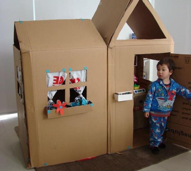 Продажа квартиры с ребенком