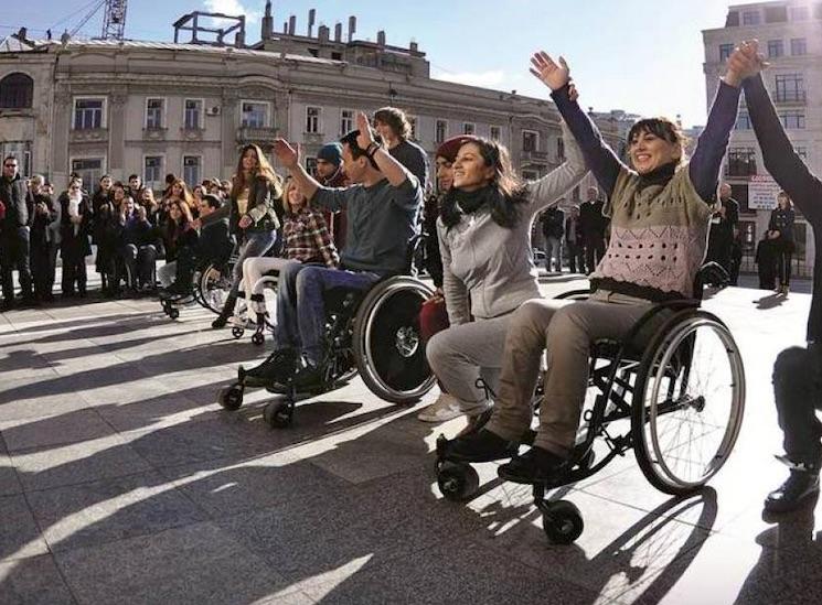 Процедура оформления инвалидности упрощена в России