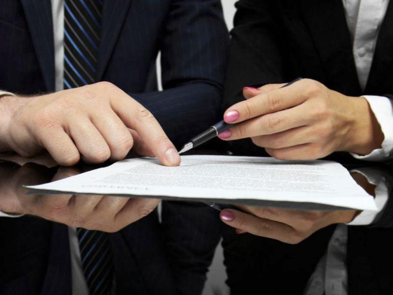 Соглашение о разделе наследства между наследниками