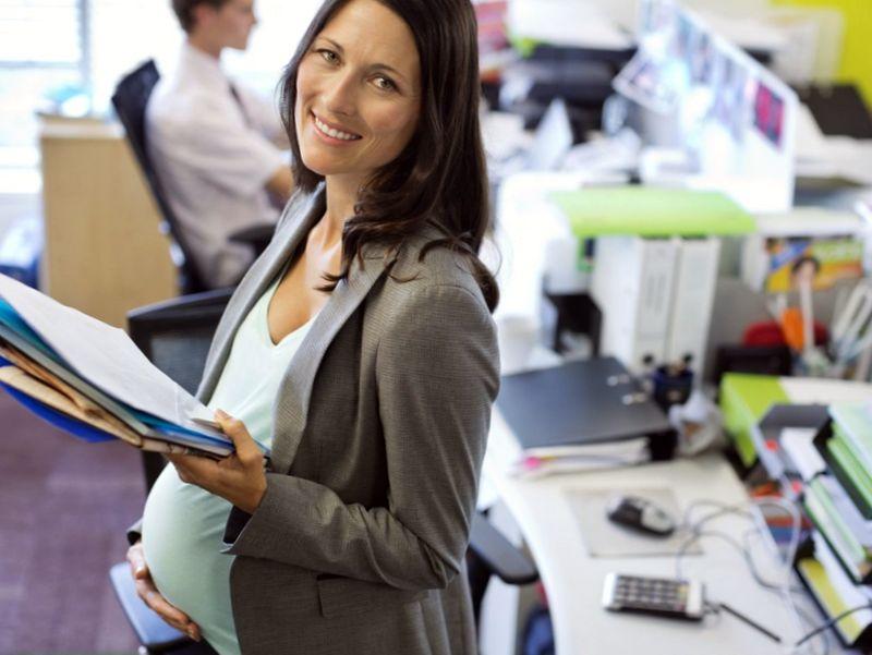 Каков размер пособия по беременности и родам