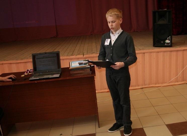 Ребенок занимающийся предпринимательской деятельностью