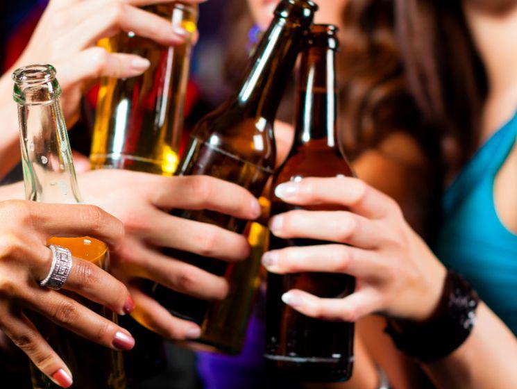 С какого возраста можно купить алкогольную продукцию