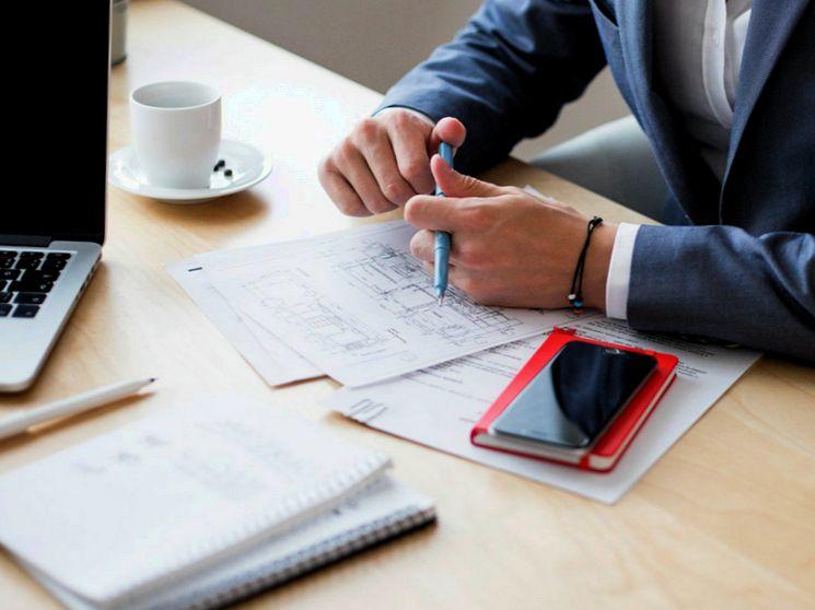 Как правильно заполнить счет-фактуру на аванс