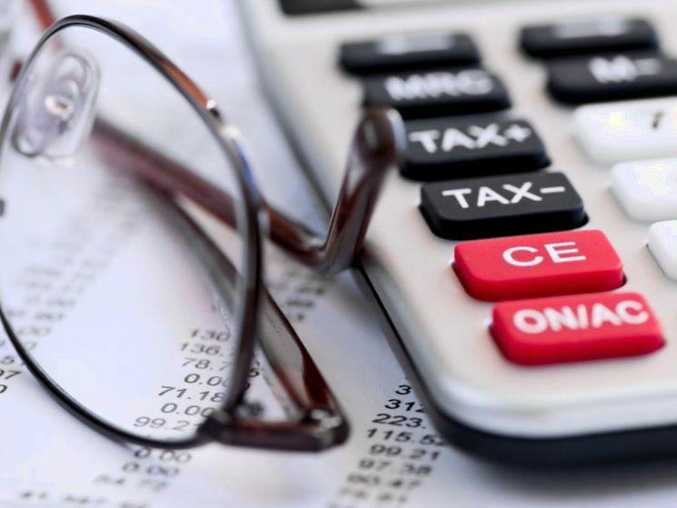 Штрафы и пени за неуплату налогов в срок