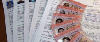 Стоимость патента на работу для иностранцев в РФ