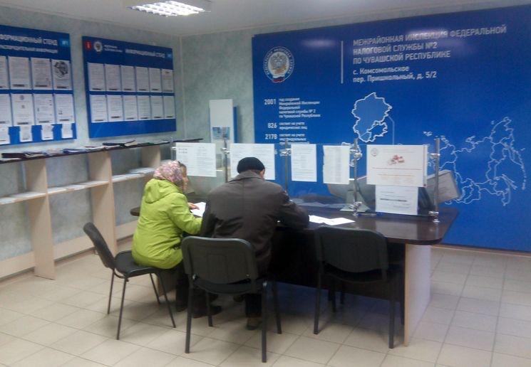 Суть письма от ФКУ Налог Сервис