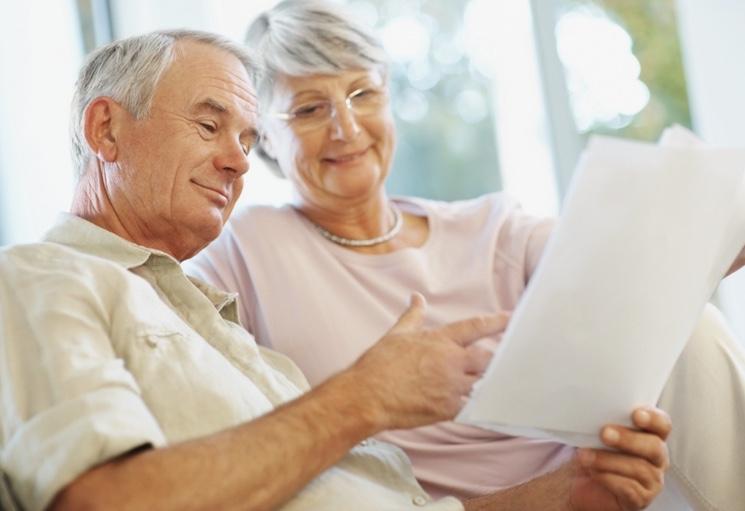 Налоговые льготы для пенсионеров при покупке квартиры