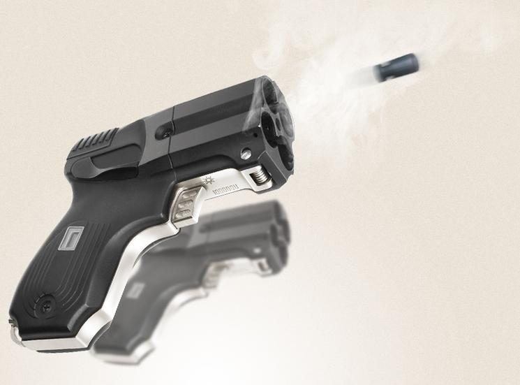 Как получить лицензию на травматический пистолет ОСА