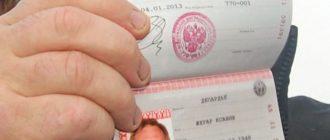 Требования к размеру и качеству фотографии на паспорт РФ