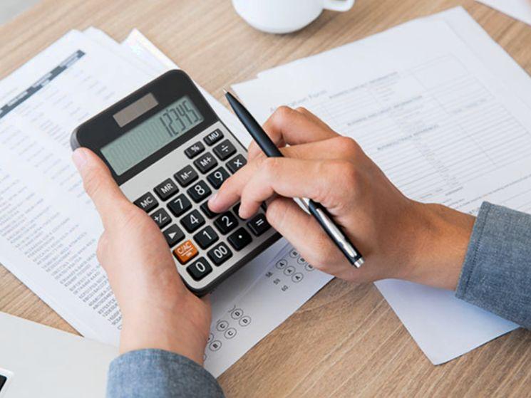 Как платится налог на имущество физических лиц наследниками