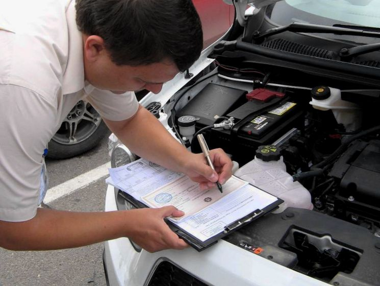 Что делать, если утрачены документы на автомобиль