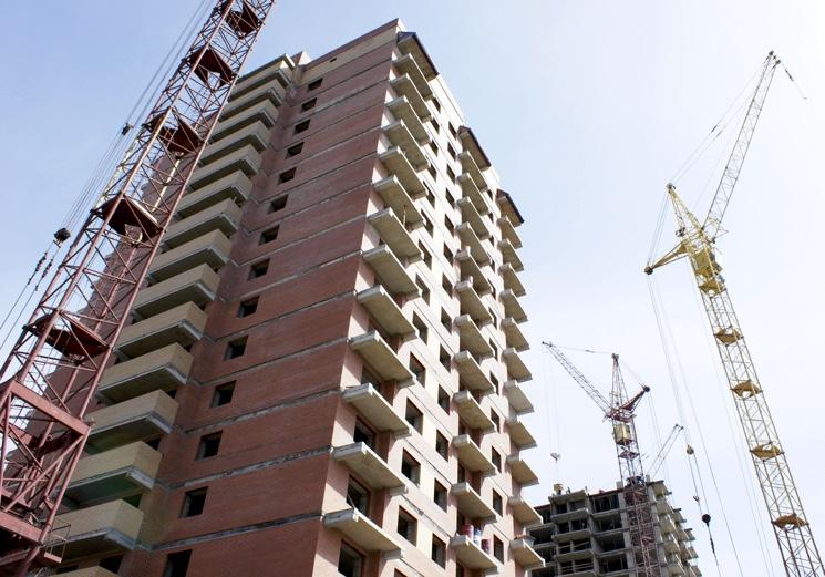 На что обратить внимание при покупке жилья в строящемся доме