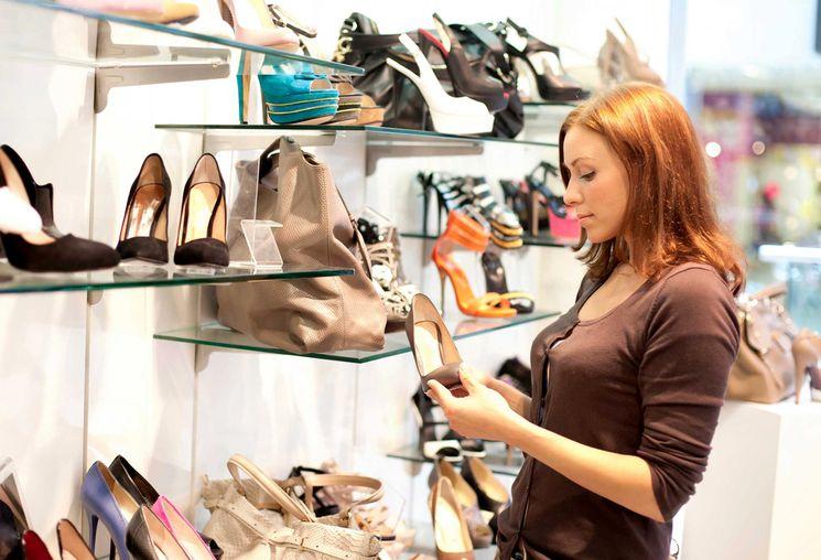 Как вернуть обувь в магазин течении 14 дней по закону