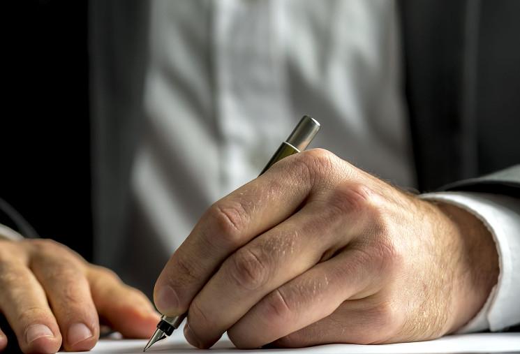 Как правильно составить уведомление о расторжении договора — образец
