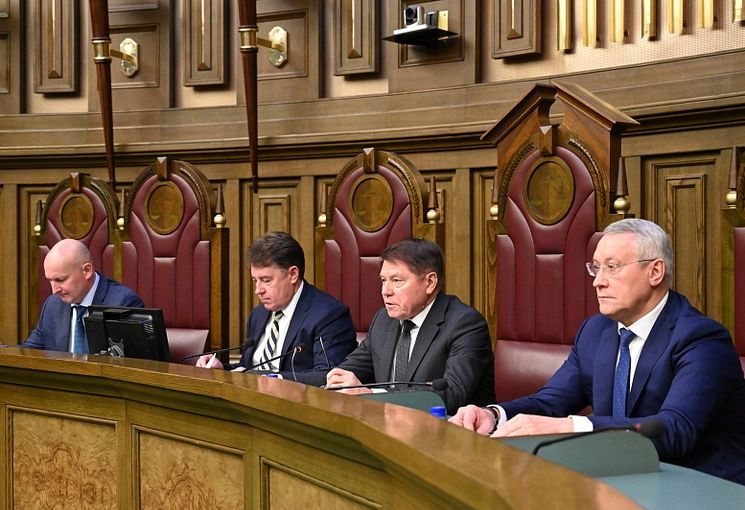 За что могут лишить наследства по закону разъяснил Верховный суд России